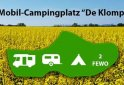 bed and breakfast mobil-campingplatz de Klomp