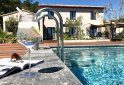 bed and breakfast Villa d\'Arnaud