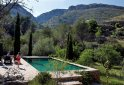 bed and breakfast Refugio Marnes