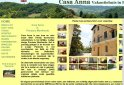 bed and breakfast Casa Anna