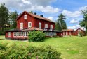 bed and breakfast B&B THE LODGE - Torsby