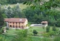 bed and breakfast Pian del Nasso
